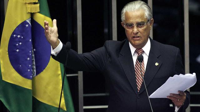 Morre aos 82 anos Joaquim Roriz, ex-governador do DF