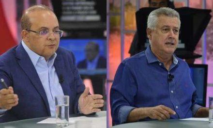 ELEIÇÕES 2018 – Ibaneis e Rollemberg disputam segundo turno na corrida pelo GDF