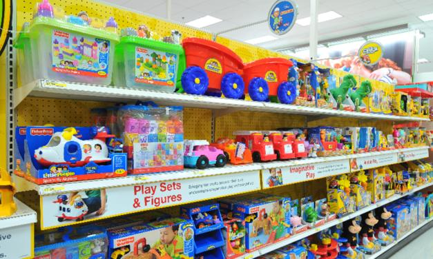 Comércio do DF espera crescimento de 8,5% nas vendas para o Dia das Crianças