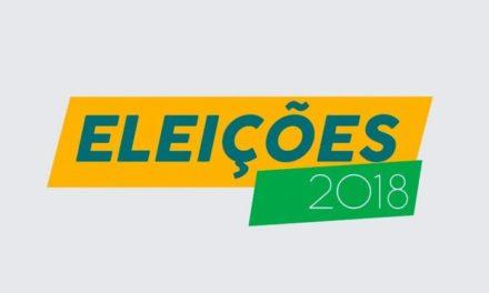 ELEIÇÕES 2018 – OS 24 DEPUTADOS DISTRITAIS ELEITOS PELO DF