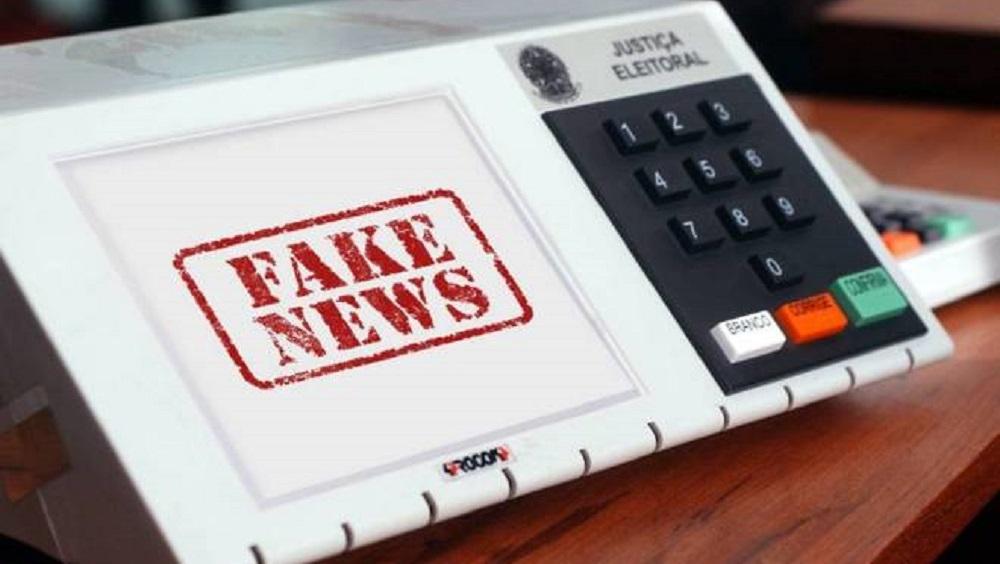 ELEIÇÕES 2018 – TSE esclarece eleitores sobre notícias falsas