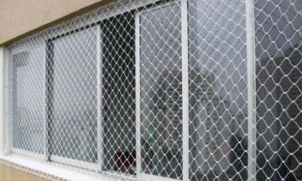 TELAS DE PROTEÇÃO SÃO PERMITIDAS DESDE QUE OBEDECIDA CONVENÇÃO DO CONDOMÍNIO