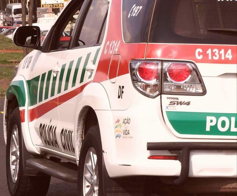 POLICIA INVESTIGA HOMICÍDIO EM FESTA NA ROTA DO CAVALO – DF 440, SOBRADINHO