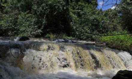 Adasa vai cobrar taxa de quem usar água de rios do Distrito Federal