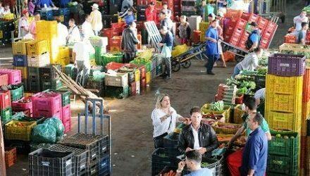 Ceasa ensina a reduzir o desperdício de alimentos