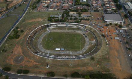 Garantido no Candangão, Augustinho Lima terá obra na iluminação ainda em 2018