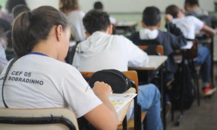 Sai lista de professores temporários para 2019
