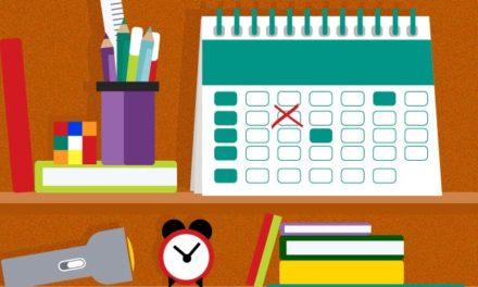 Escolas particulares têm até 30 de novembro para apresentar calendário letivo de 2019