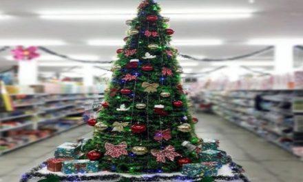 Comércio do Distrito Federal espera crescimento de 12,95% nas vendas para o Natal