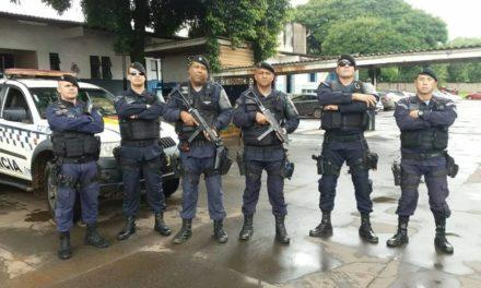 GTOPs UMA TROPA ESPECIAL A SERVIÇO DO CIDADÃO DO DF