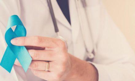 Novembro Azul orienta sobre o câncer de próstata