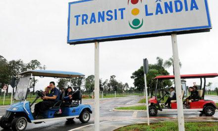 Transitolândia reuniu mais de 10 mil estudantes em 2018