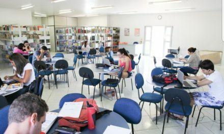 Biblioteca Pública de Sobradinho II recebe cadeiras novas