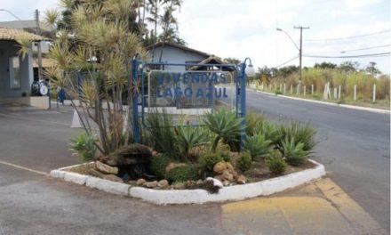 Secretaria do Patrimônio da União vai liberar venda de 157 lotes do Condomínio Vivendas Lago Azul