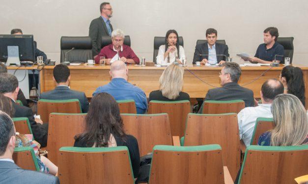 Comissão de Assuntos Fundiários aprova LUOS