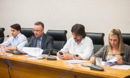 Comissão do Meio Ambiente aprova LUOS