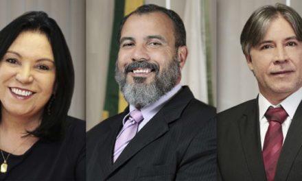 Conselheira Anilcéia Machado é reconduzida ao cargo de presidente do TCDF