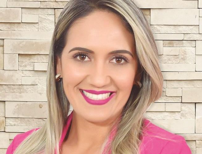 Por decisão do TSE, Jaqueline Silva, do PTB, assumirá vaga de Telma Rufino (Pros)