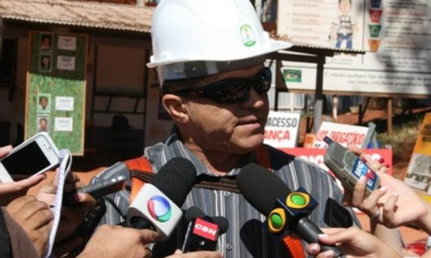 TCDF elege presidente na próxima quinta. Anilcéia Machado é a favorita