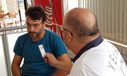 Alexandre Yañez