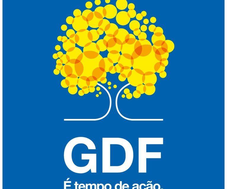 """Slogan """"É tempo de ação"""" marca início do novo Governo do Distrito Federal"""