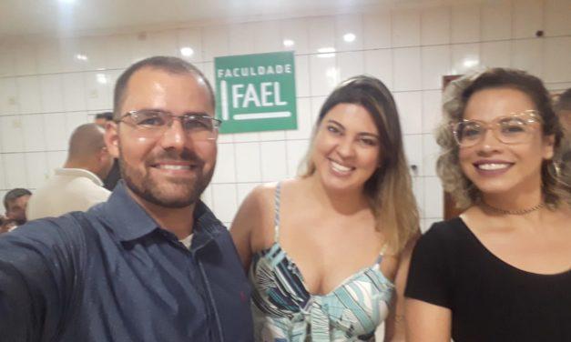 ENCONTRO DE BLOGUEIROS E EMPRESÁRIOS