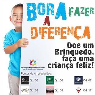 BALANÇO de AÇÕES da ASSOCIAÇÃO EMPRESARIAL de SOBRADINHO/DF