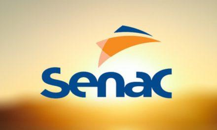 Senac abre matrícula para cinco cursos em Sobradinho