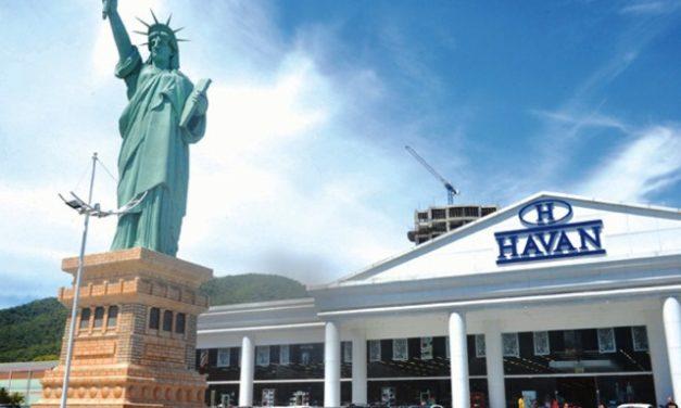Havan terá mais cinco lojas no Distrito Federal