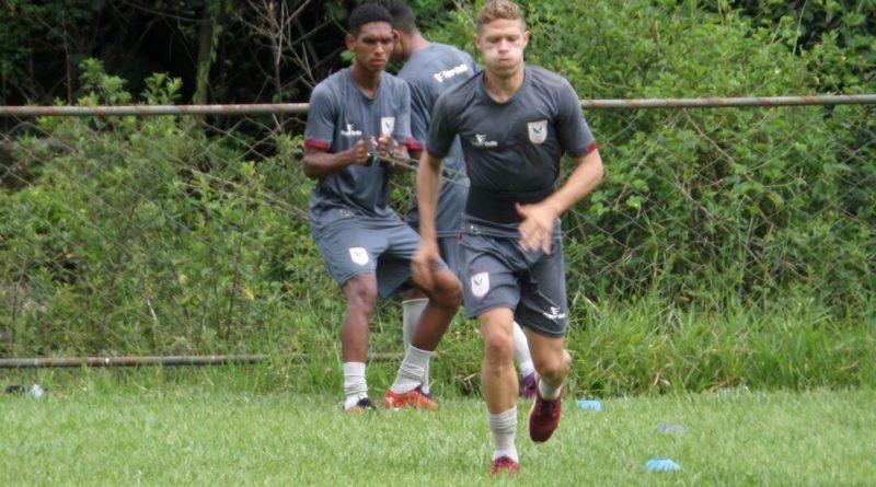 Sobradinho Esporte Clube repatria zagueiro campeão e contrata meia ex-Santa Maria