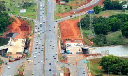Trânsito sobre a Ponte do Bragueto será bloqueado neste domingo
