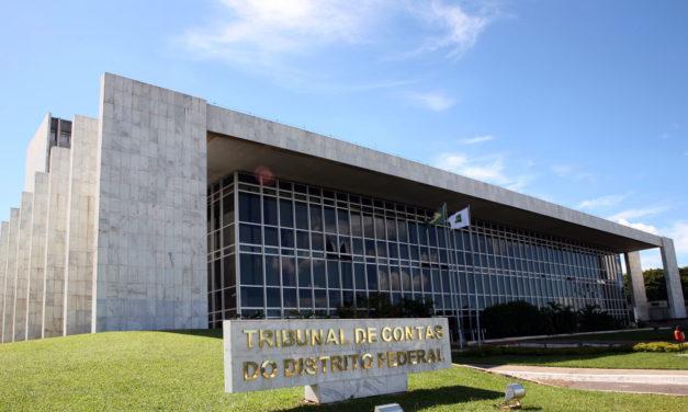 TCDF prepara curso para gestores das administrações regionais