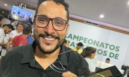 Sobradinhense fica em 3º lugar em campeonato Coffee in Good Spirits