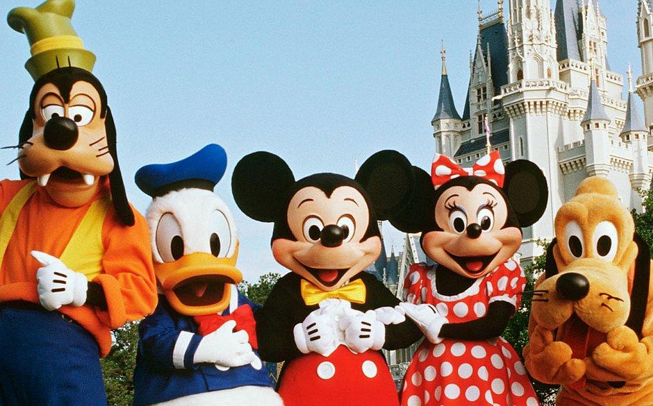 Parque da Disney poderá ser montado em Sobradinho