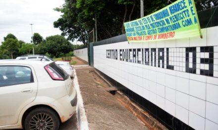 Gestão compartilhada leva escola de Sobradinho a viver novo momento