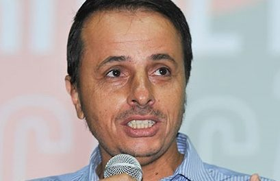 Marco Aurélio Vieira de Souza – União e foco na gestão democrática