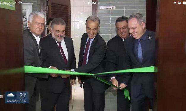 Inauguração da Sala do Empreendedor