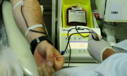 Carnaval também é tempo de doar sangue no Hemocentro