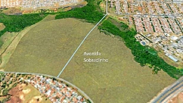 URBANIZADORA PARANOAZINHO PROMOVE APRESENTAÇÃO SOBRE A NOVA CIDADE PLANEJADA DE BRASÍLIA VIZINHA DE SOBRADINHO, A URBITÁ