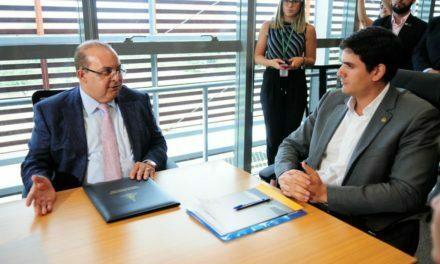 Projeto do GDF pretende fortalecer micro e pequenos empresários