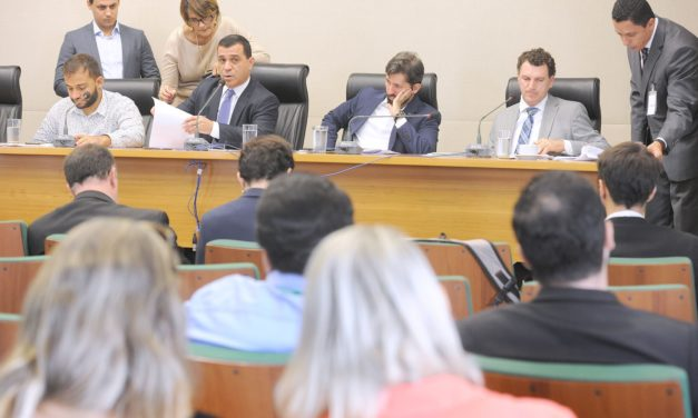 CAS – Comissão de Assuntos Sociais aprova extinção da Agefis