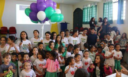 Obras Sociais Jerônimo Candinho comemoram 3 décadas com apresentação do projeto Acordes da Vida