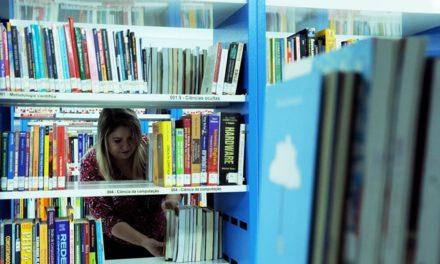 Projeto aumenta em 2 mil livros o acervo das escolas do Distrito Federal