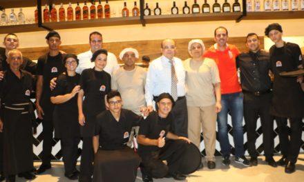 Governador Ibaneis Rocha apoia esforço de empresários contra desemprego