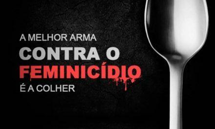 SOBRADINHO CONTRA O FEMINICÍDIO