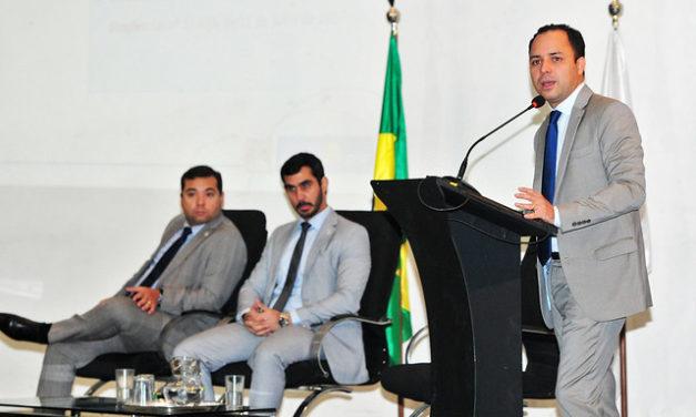 GDF debate manutenção de muros e guaritas em condomínios