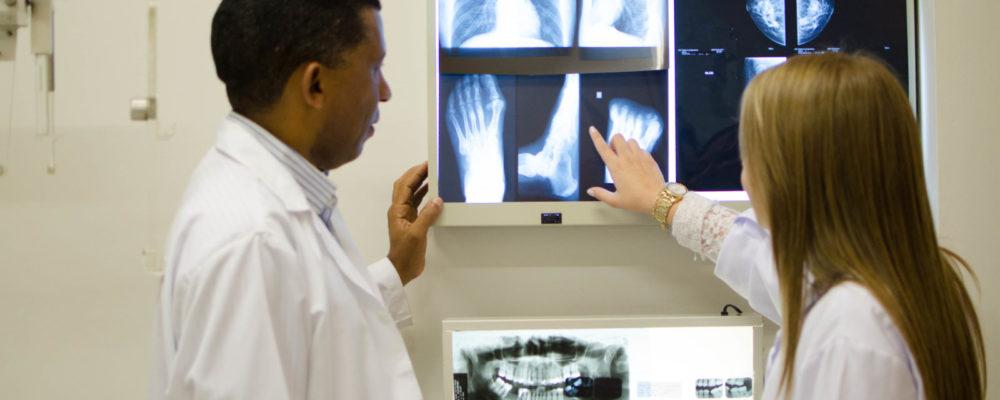 Região de Saúde Norte zera fila de espera da radiologia ambulatorial