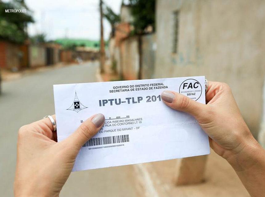 IPTU 2019: fique atento aos prazos de pagamento