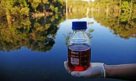Saúde amplia em 80,5% as análises de qualidade da água