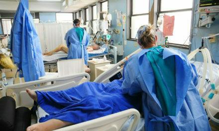 Hospital de Sobradinho ativa todos os leitos da UTI adulto